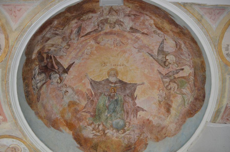 Uglich Russia cruise Transfiguration Cathedral Uglich(26)