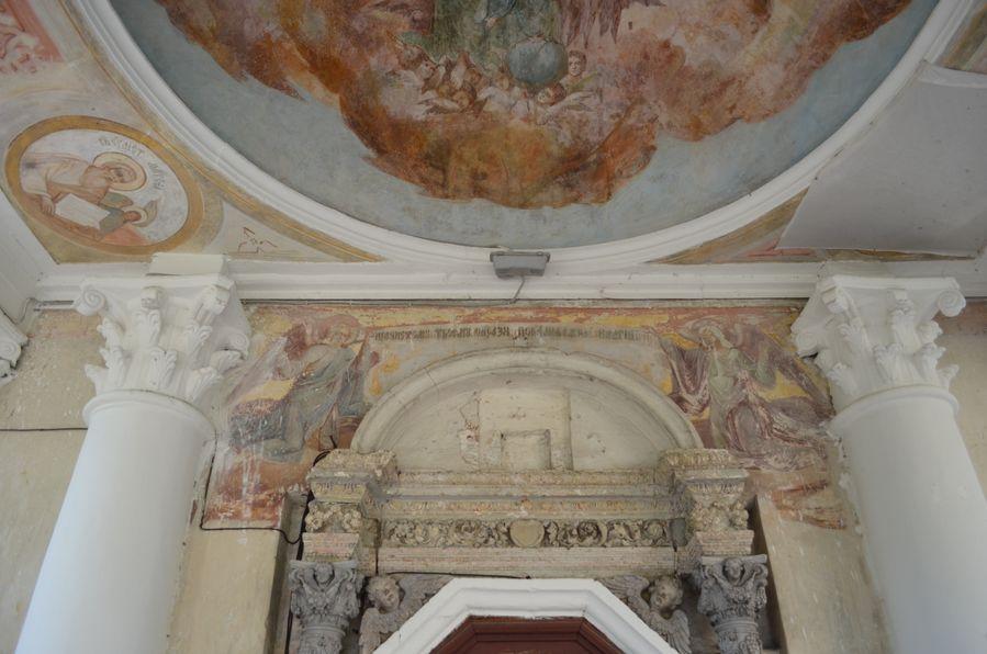 Uglich Russia cruise Transfiguration Cathedral Uglich(27)