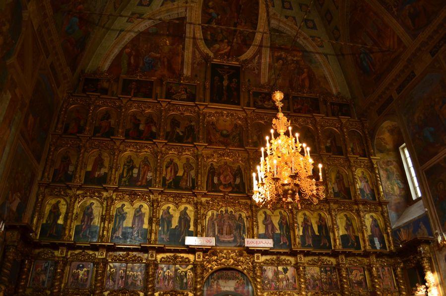 Uglich Russia cruise Transfiguration Cathedral Uglich(29)