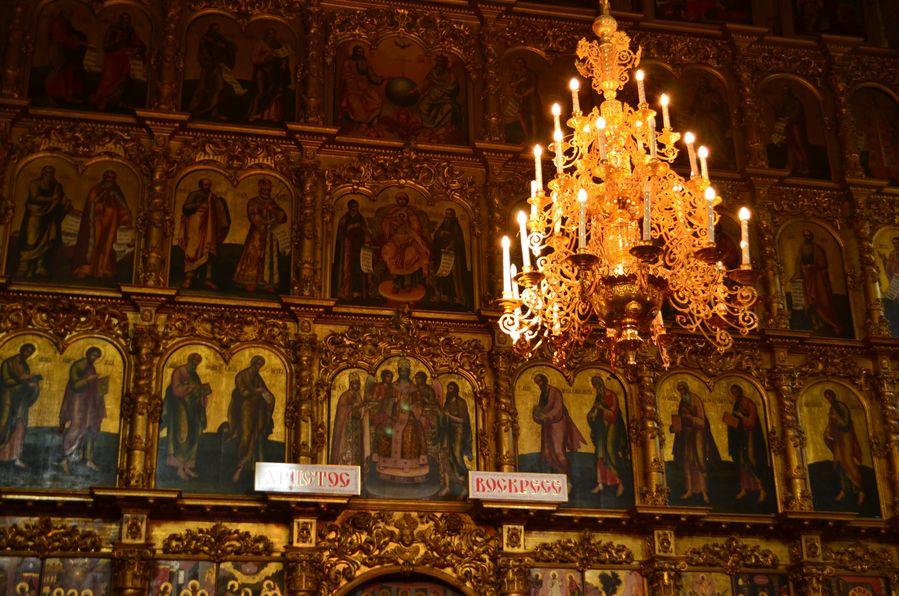 Uglich Russia cruise Transfiguration Cathedral Uglich(30)