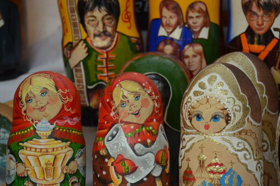 Uglich Russia market (52)