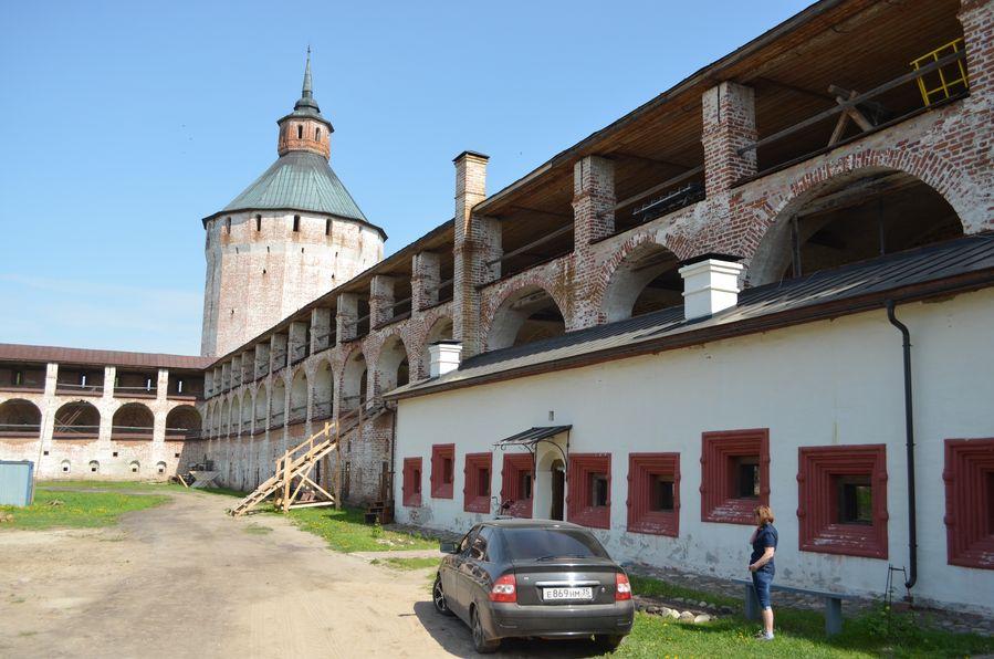 St. Cyril-Belozersky monastery Russia (16)