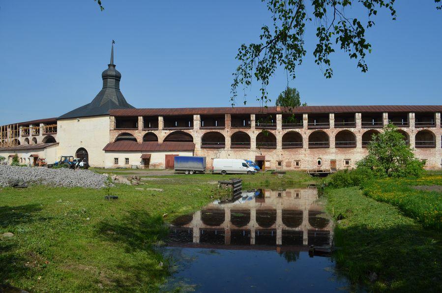 St. Cyril-Belozersky monastery Russia (17)