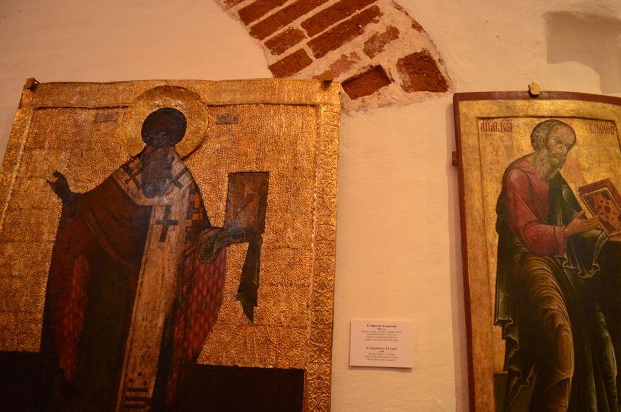St. Cyril-Belozersky monastery Russia (26)