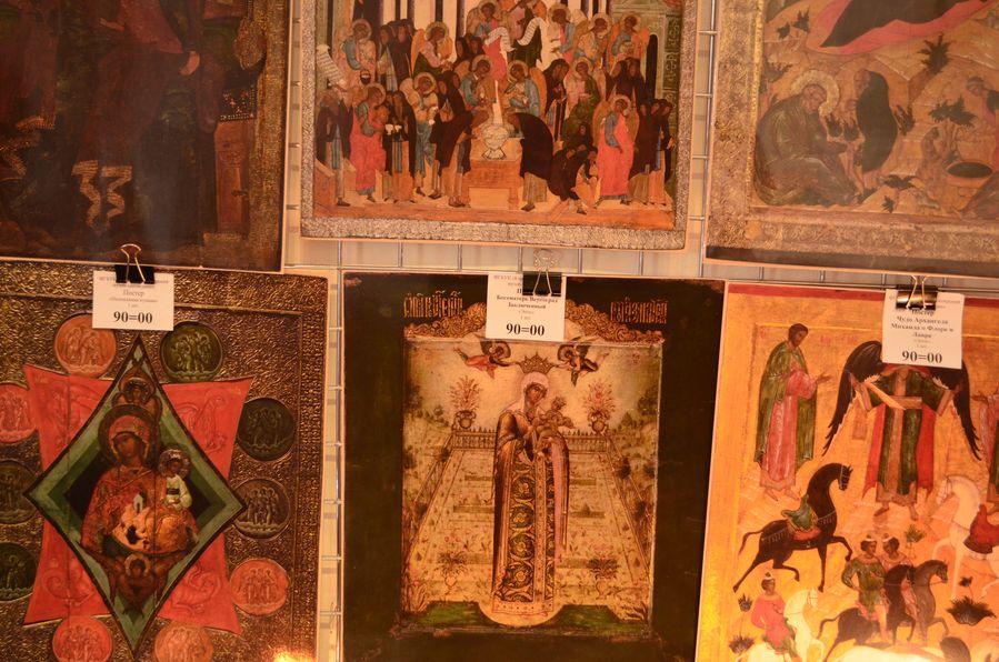St. Cyril-Belozersky monastery Russia (27)