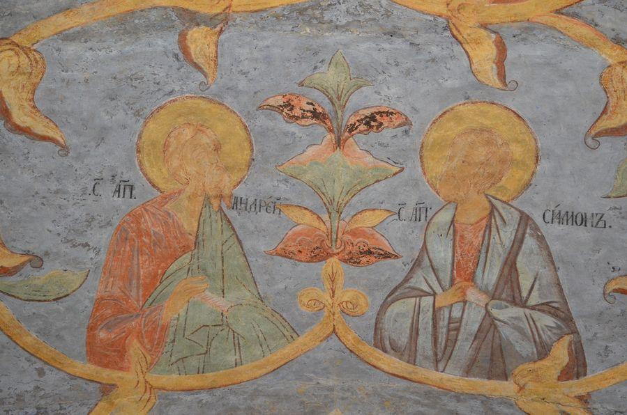 St. Cyril-Belozersky monastery Russia (30)