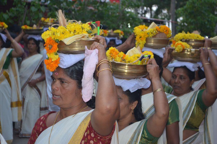 ashram Amritapuri Kerala India  (114)