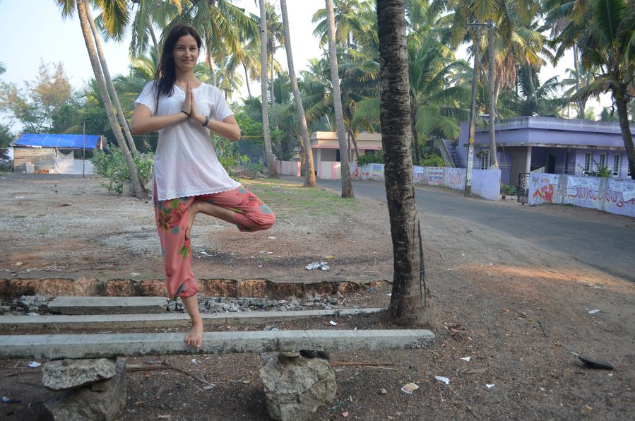 ashram Amritapuri Kerala India  (129)