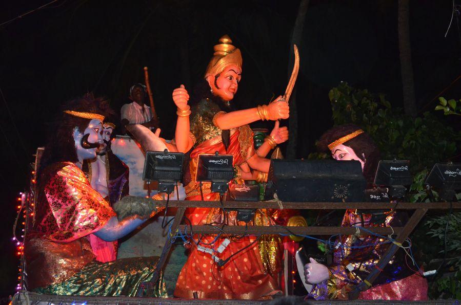 ashram Amritapuri Kerala India  (159)