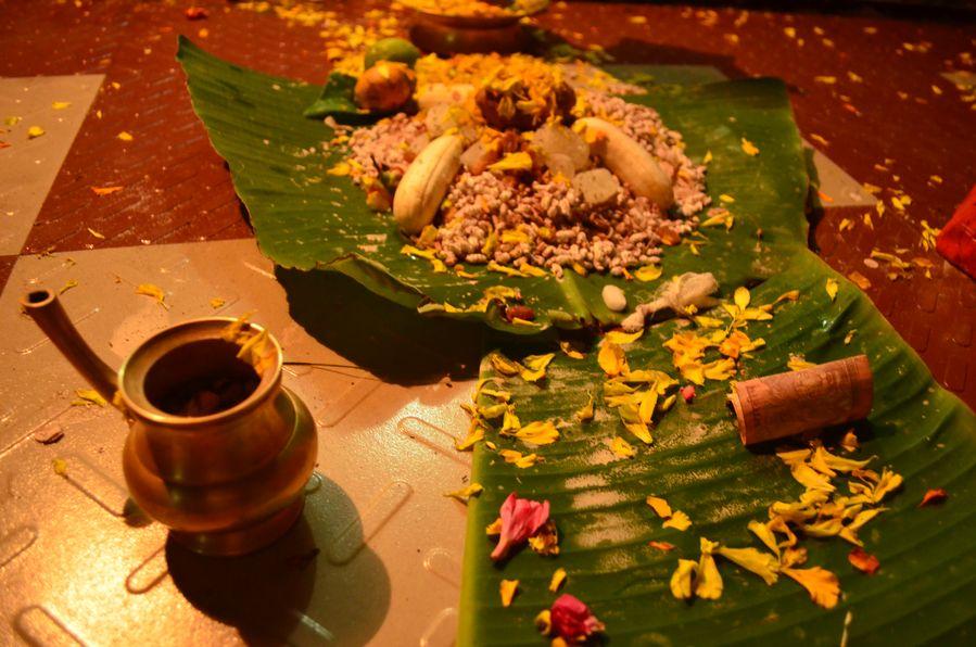 ashram Amritapuri Kerala India  (33)