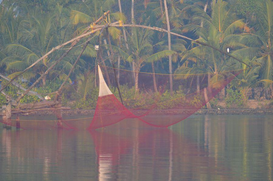 ashram Amritapuri Kerala India  (48)