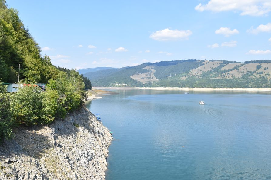 Bicaz Dam Neamt Romania (1)