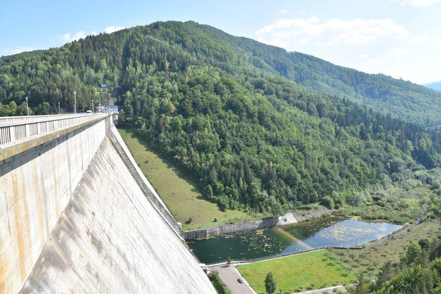 Bicaz Dam Neamt Romania (5)
