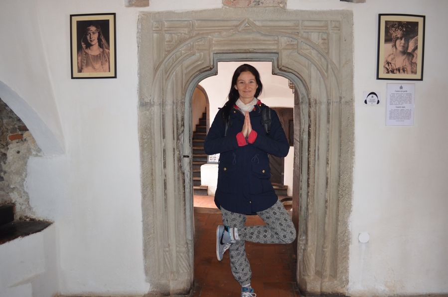 Bran Dracula castle Romania (48)