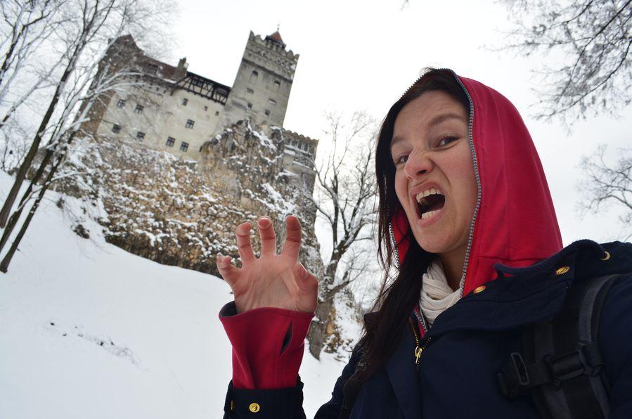Bran Dracula castle Romania (53)