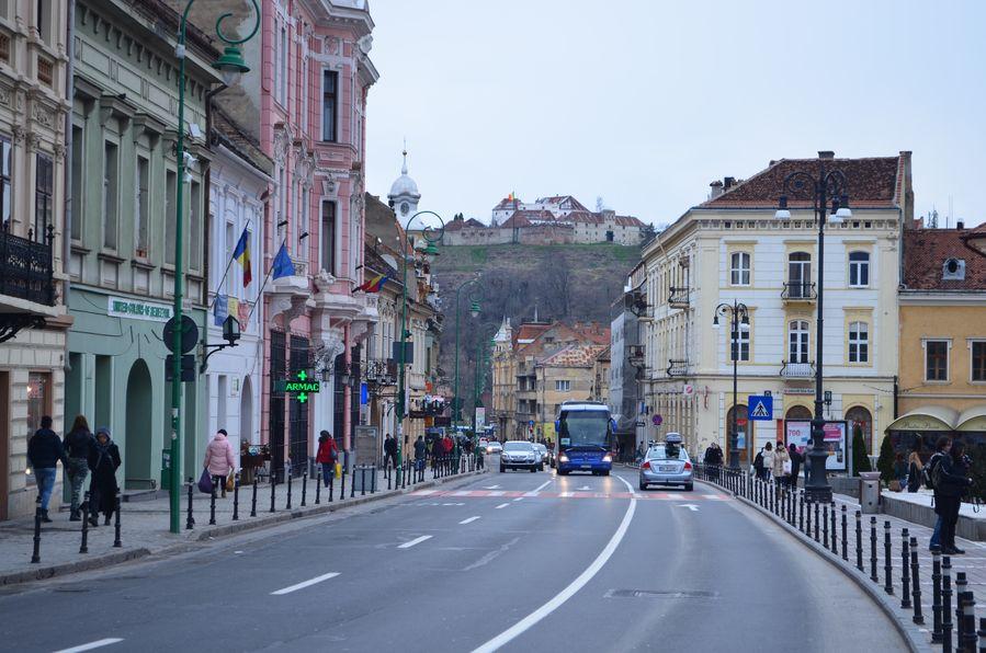 Brasov town Romania (20)