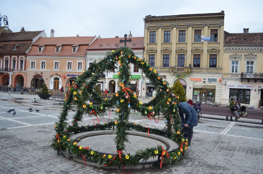 Brasov town Romania (35)