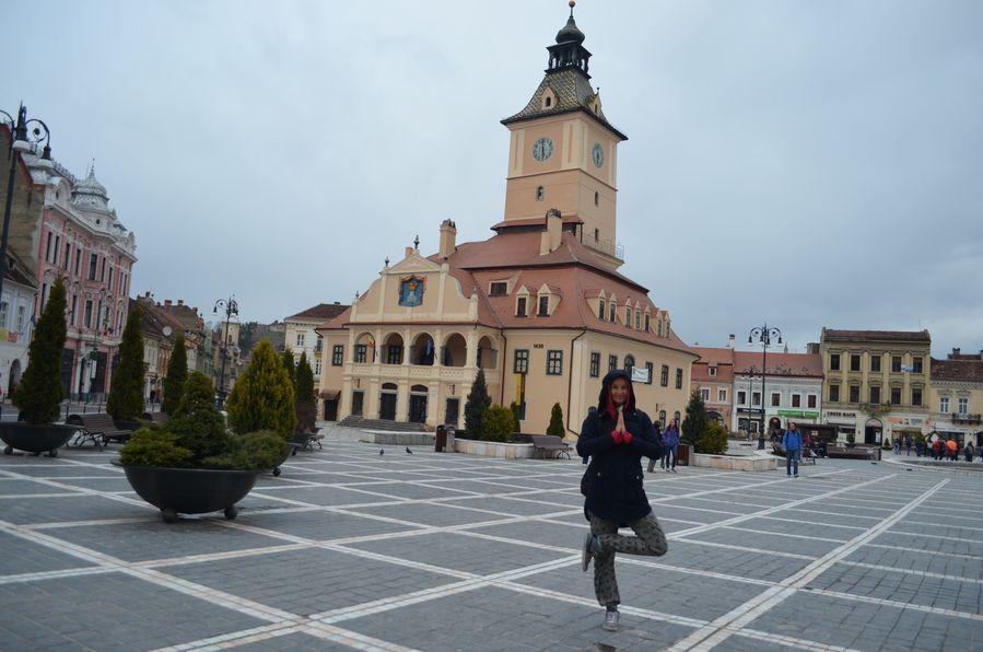 Brasov town Romania (40)