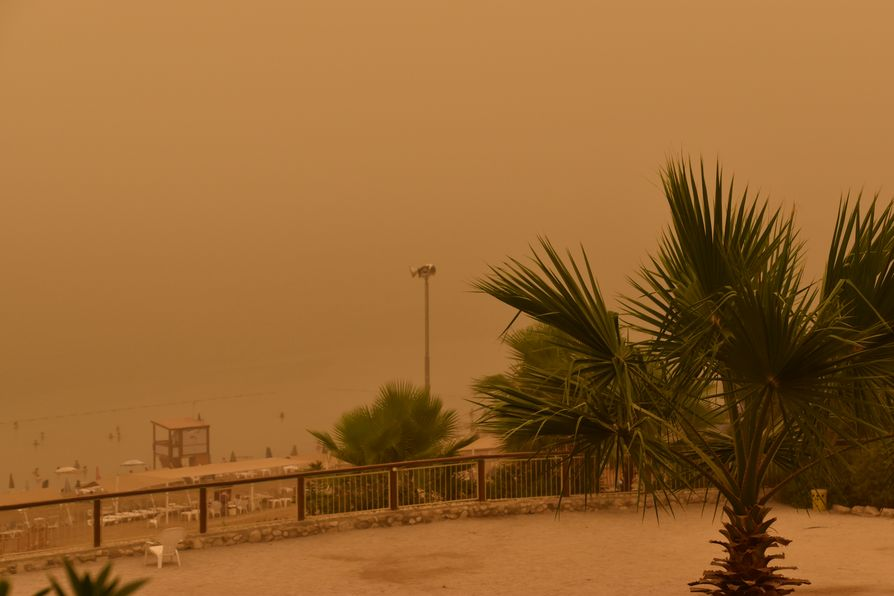 Dead Sea photos (4)