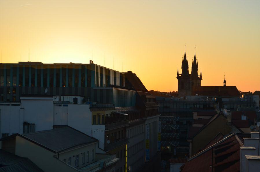 Fusion hotel in Prague (5)