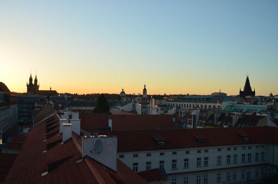 Fusion hotel in Prague (6)