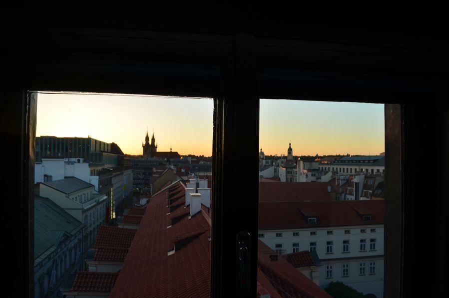 Fusion hotel in Prague (7)