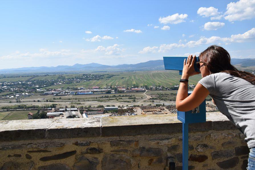 Neamt Fortress Cetatea Neamtului (13)
