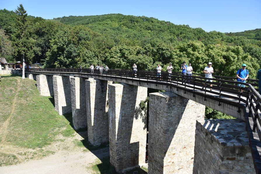 Neamt Fortress Cetatea Neamtului (4)