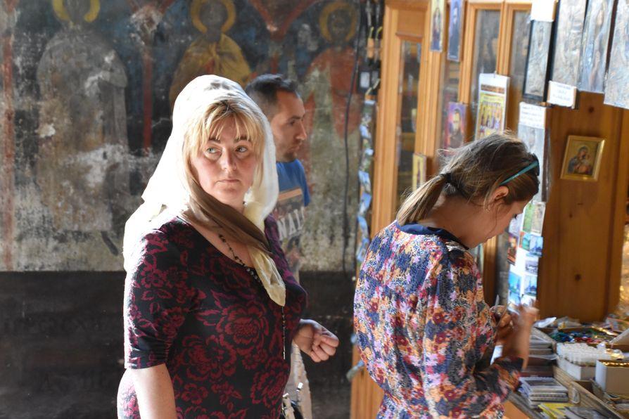 Neamt Monastery Romania (14)