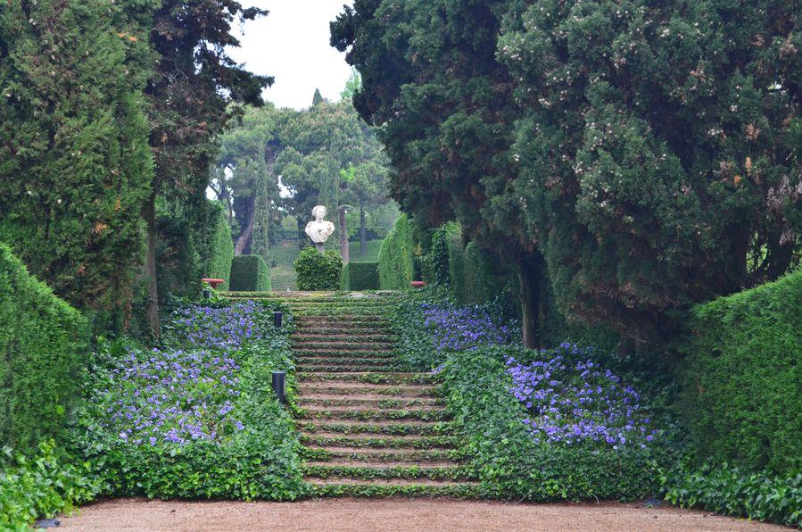Santa Clotilde Gardens Lloret de mar (6)