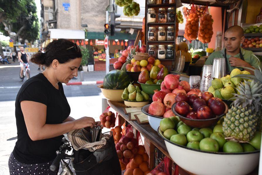 Tamara juice in Tel Aviv (12)