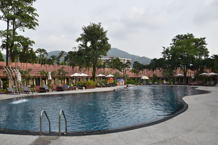Deevana Patong Resort & Spa (13)