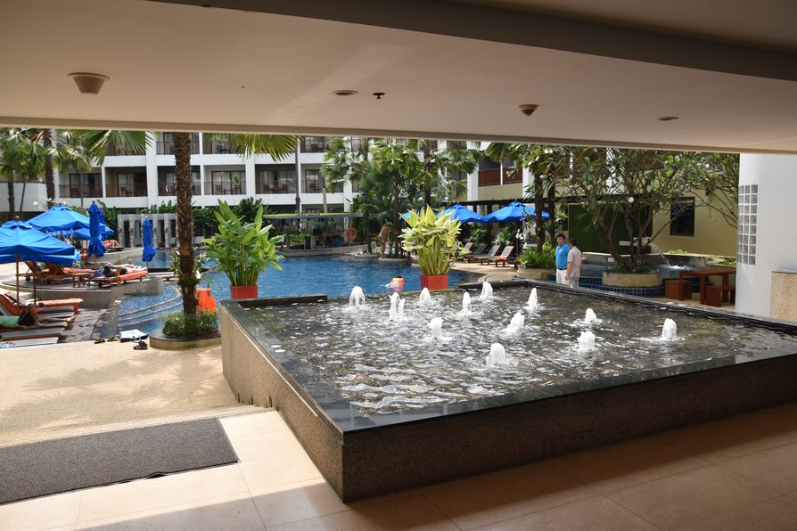 Deevana Plaza Patong Phuket (21)
