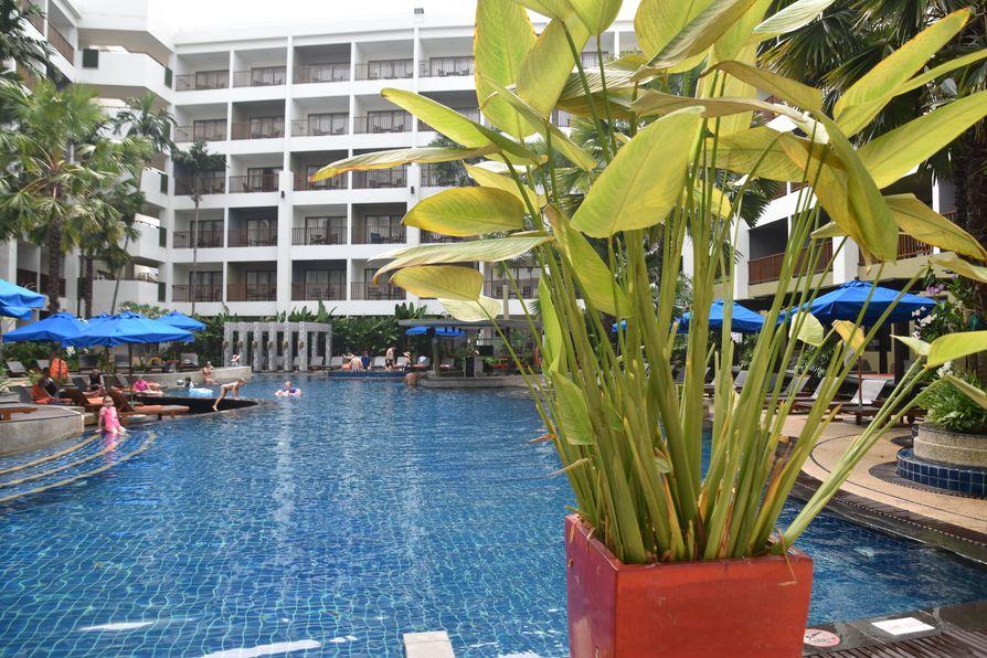 Deevana Plaza Patong Phuket (26)
