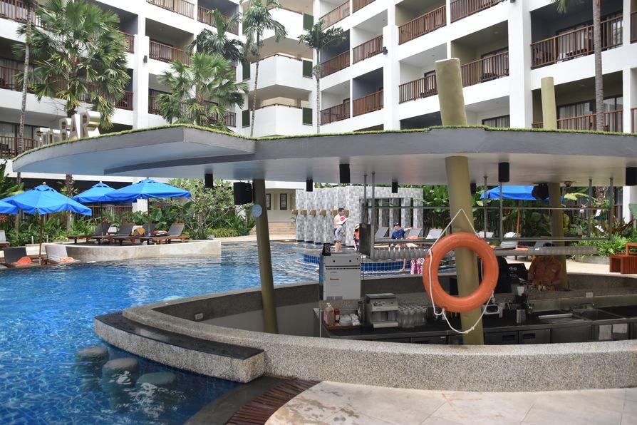 Deevana Plaza Patong Phuket (27)