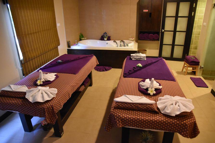 Deevana Plaza Phuket Orientala Wellness Spa (3)