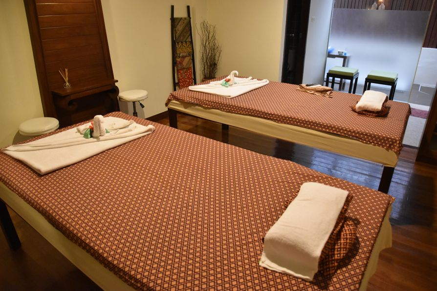 Orientala Wellness Spa Deevana Patong Resort & Spa (22)