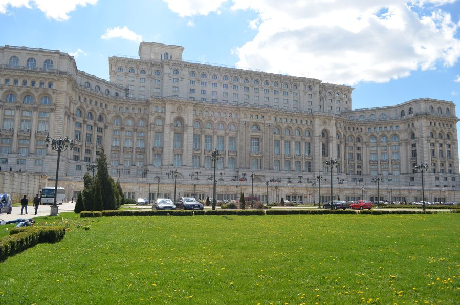 Palace of the Parliament Bucharest Romania (11)