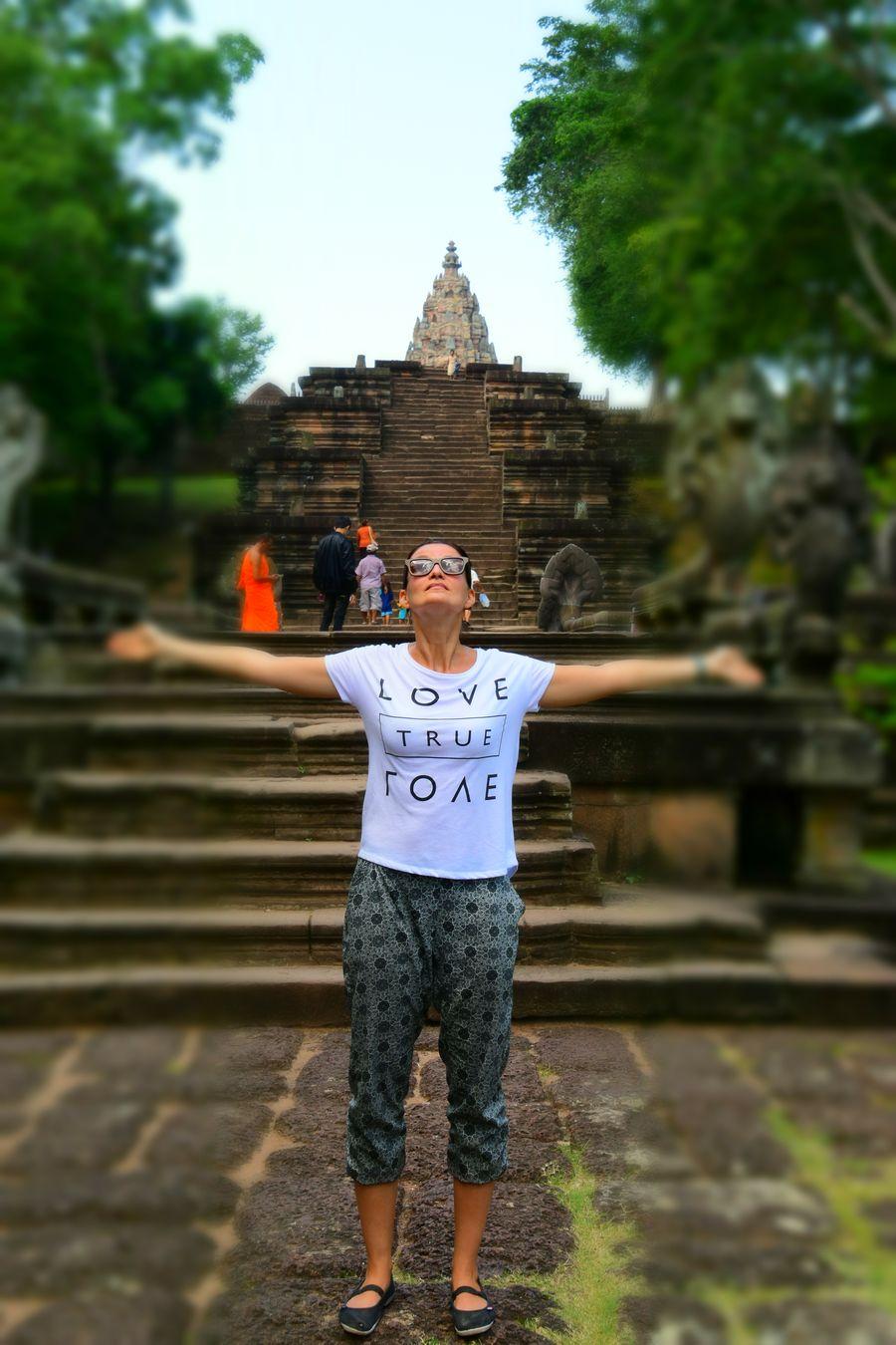 Prasat Phanom Rung Khmer temple Buri Ram (13)