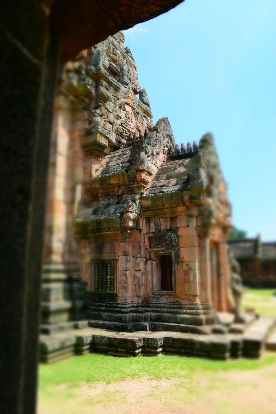 Prasat Phanom Rung Khmer temple Buri Ram (54)