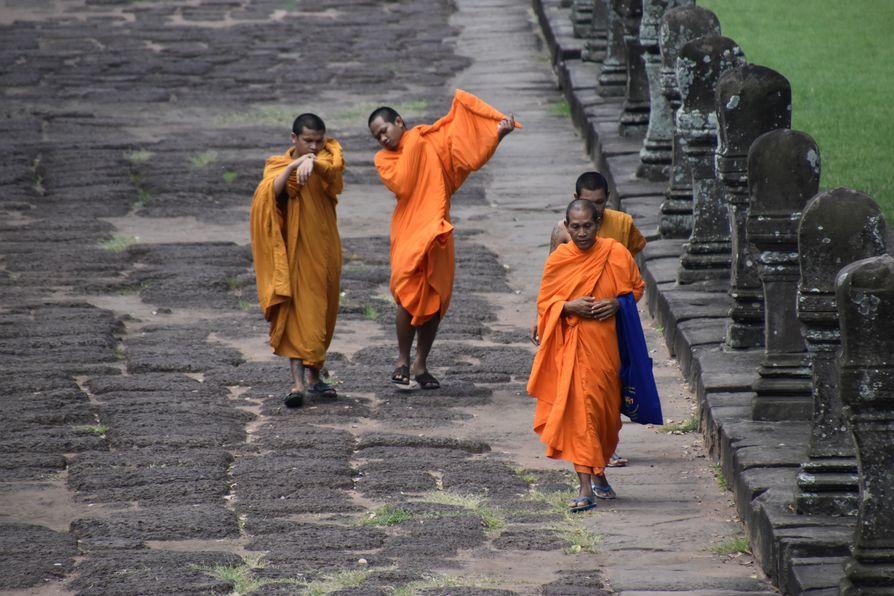 Prasat Phanom Rung Khmer temple Buri Ram (7)