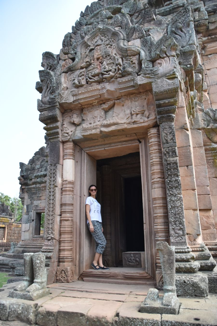 Prasat Phanom Rung Khmer temple Buri Ram (73)