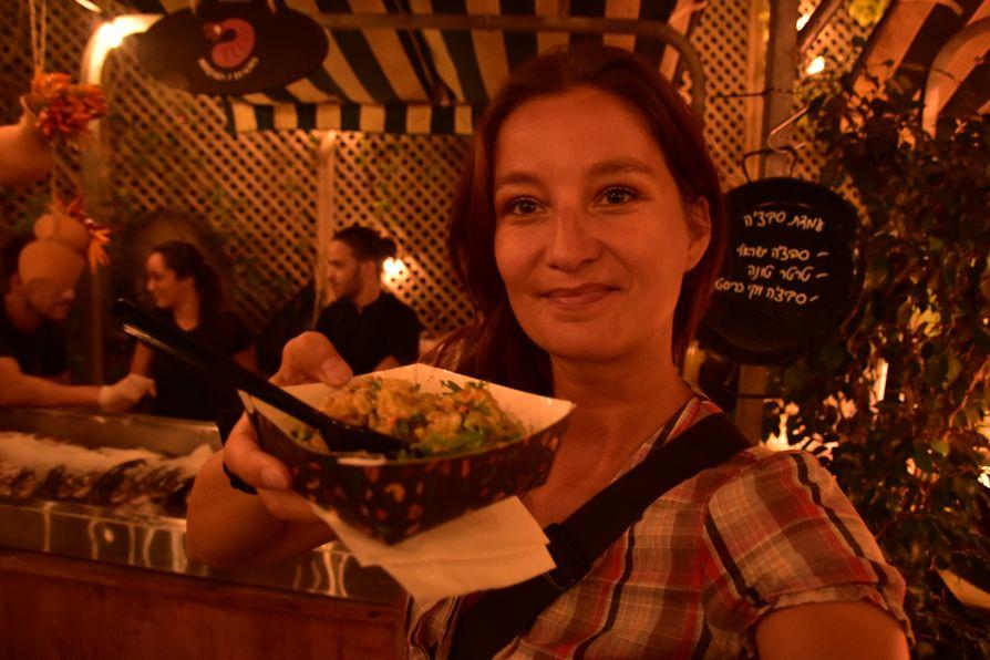 Vicky Cristina Tel Aviv (1)