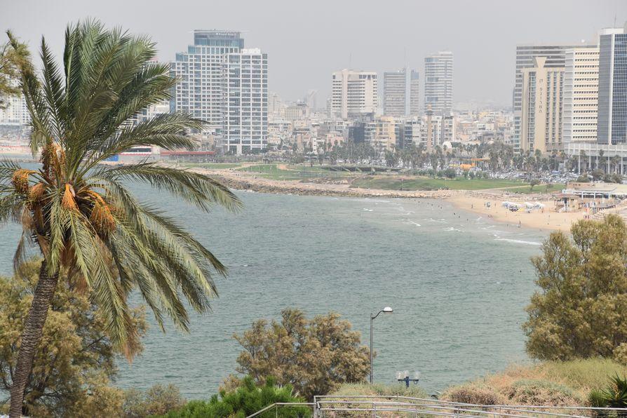 old city Jaffa in Tel Aviv (6)