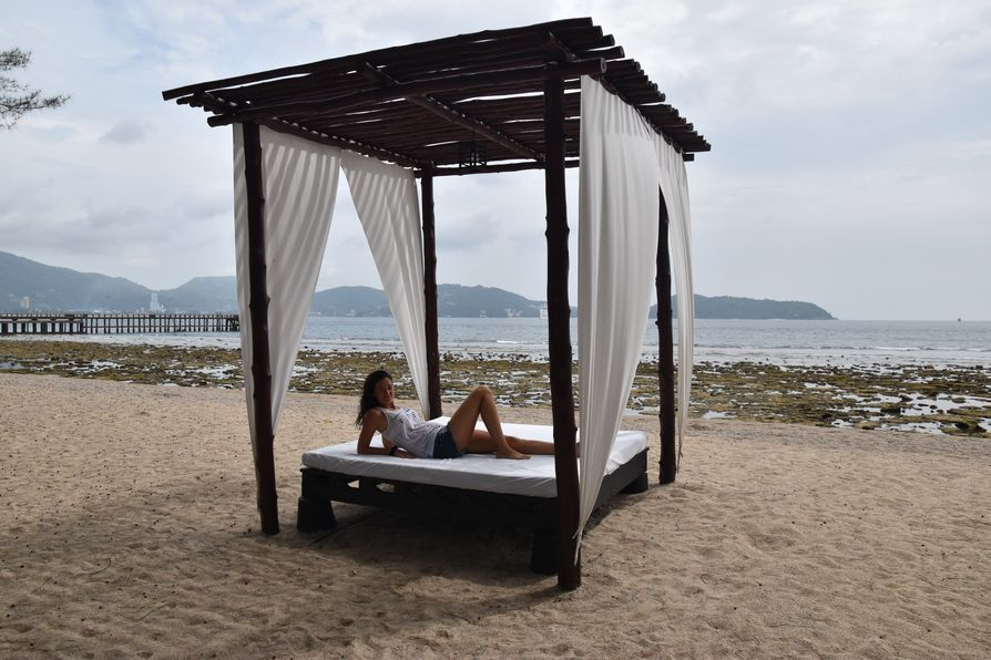 Thavorn Beach Village & Spa Phuket Thailand (3)