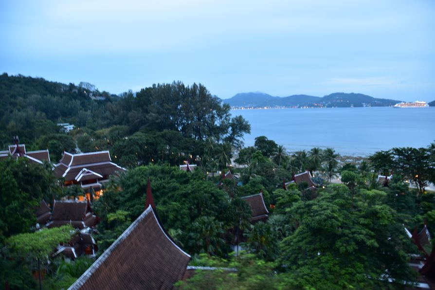 Thavorn Beach Village & Spa Phuket Thailand (32)