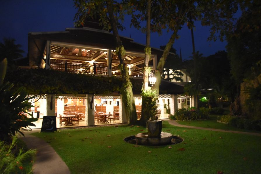 Thavorn Beach Village & Spa Phuket Thailand (35)