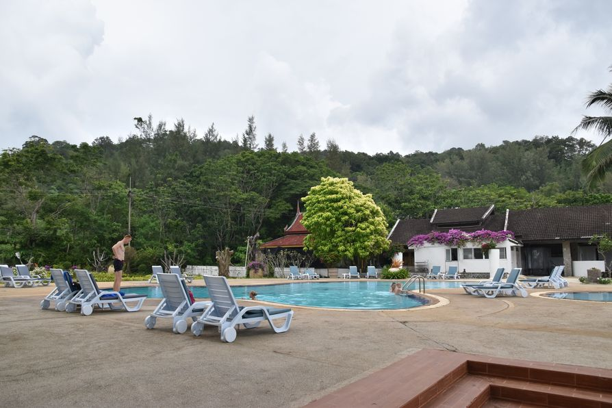 Thavorn Beach Village & Spa Phuket Thailand (5)