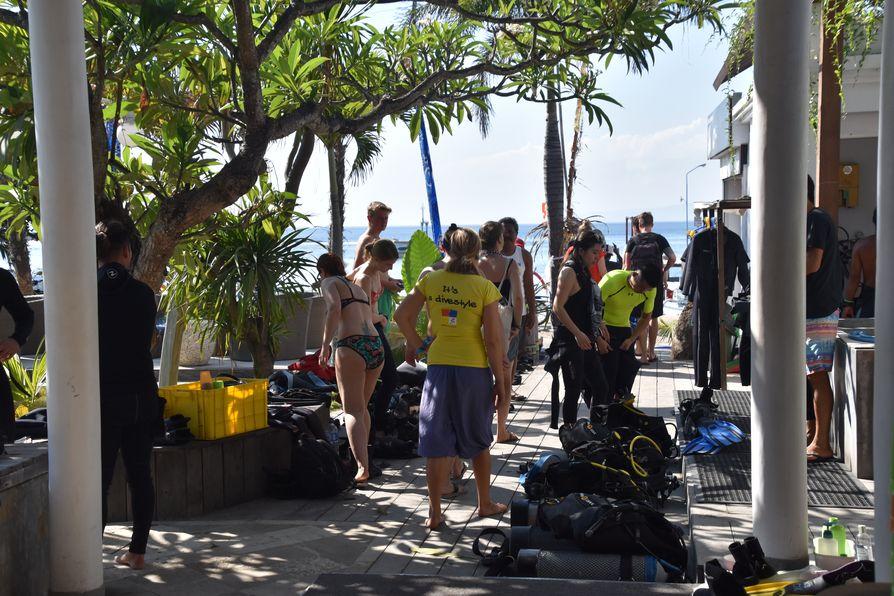 diving in Bali Ok Divers Bali (1)