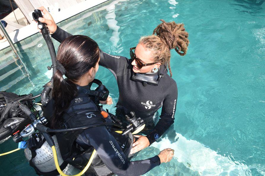diving in Bali Ok Divers Bali (5)